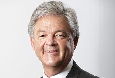 Paul Robertson AO