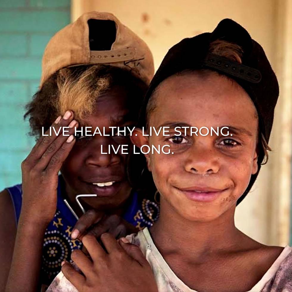Aboriginal Health Television
